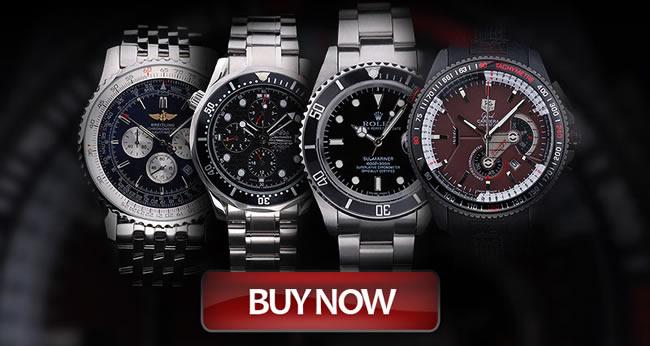replica watches canada